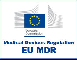 Medical Devices Regulation EU MDR