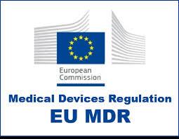 Medical Devices Regulation EU MDR