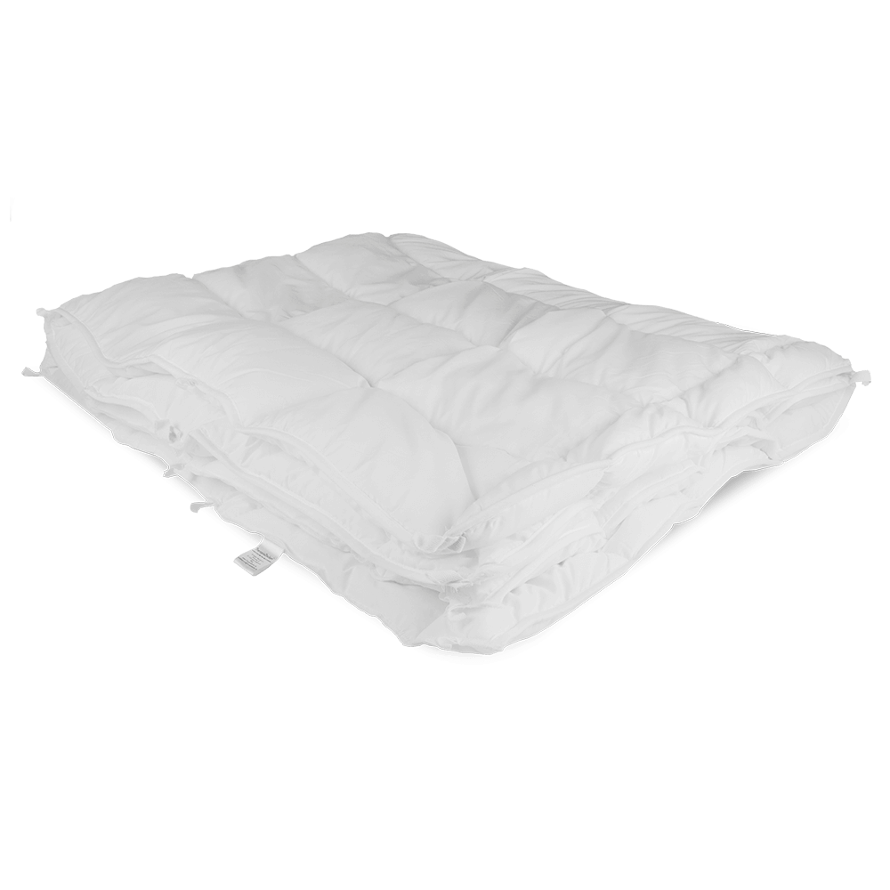 white Gravity Blanket