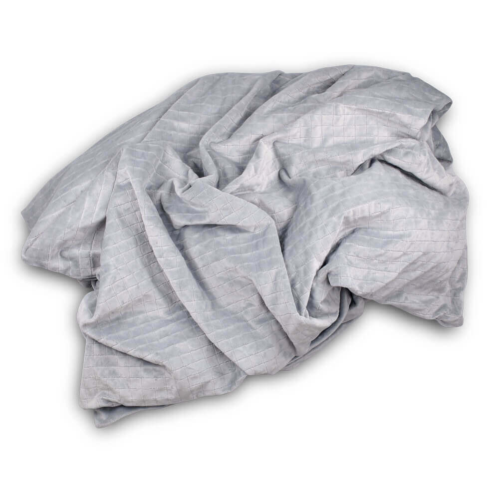 weighted blankets gravityblankets uk gravity anxiety blanket for