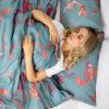 Therapeutic pillow rhei